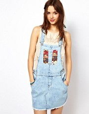 River Island Pinafore Dress