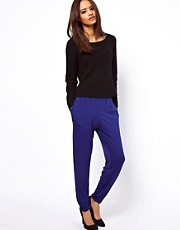 ASOS Peg Pants