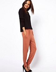 ASOS Peg Trousers