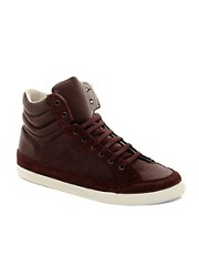 River Island Silva Hi Tops