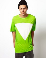 Horace T-Shirt in Oversized Fit