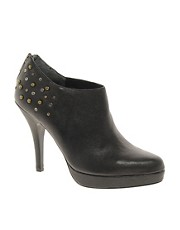 Juicy Couture Stud Ankle Boot