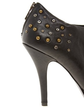 Image 2 ofJuicy Couture Stud Ankle Boot