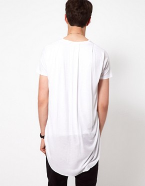Image 2 ofUnconditional Double Back T-Shirt