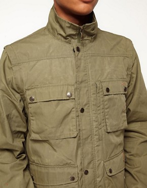 Image 3 ofFjallraven G-1000 Reporter Jacket