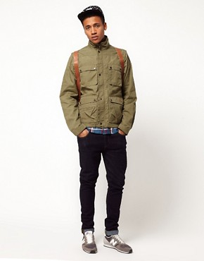 Image 4 ofFjallraven G-1000 Reporter Jacket