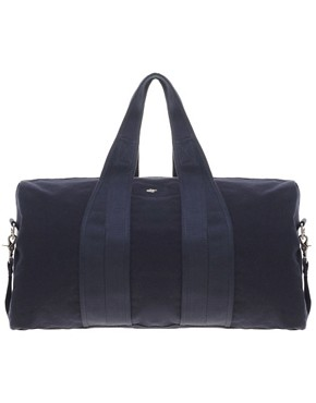 Image 1 ofBoxfresh Holdall Bag