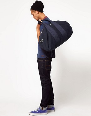 Image 3 ofBoxfresh Holdall Bag