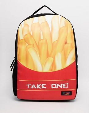 Urban Junk Fries Backpack
