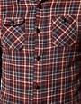 Image 3 of Scotch And Soda Shirt In Check Flannel