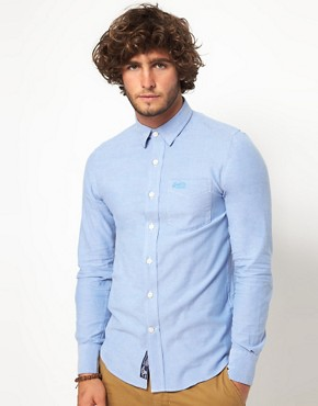 Image 1 ofSuperdry Oxford Shirt