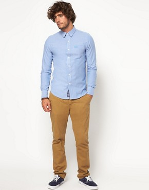 Image 4 ofSuperdry Oxford Shirt