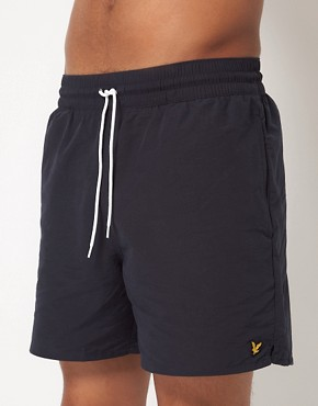 Image 1 ofLyle and Scott Swim Shorts