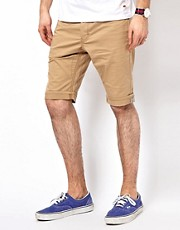 Levis Commuter Short 511 Slim Fit