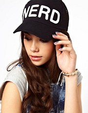 ASOS Nerd Cap