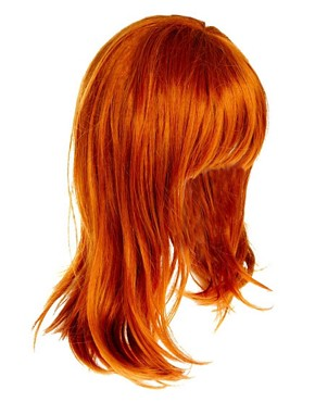 Image 2 ofAnnabelle&#39;s Wigs Copper Layered Wig