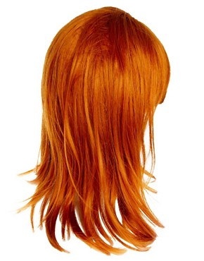 Image 4 ofAnnabelle&#39;s Wigs Copper Layered Wig