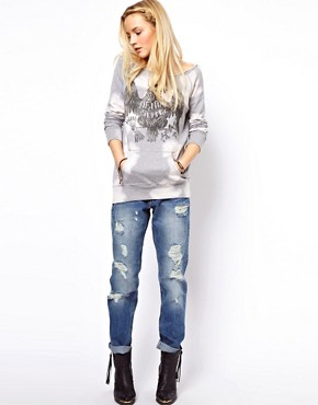 Image 4 ofDenim &amp; Supply By Ralph Lauren Sweatshirt