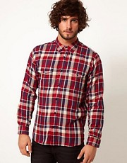 Camisa a cuadros de Dockers