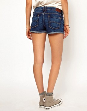 Image 2 ofHilfiger Denim Hot Pants
