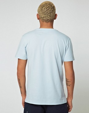 Image 2 ofWESC Puzzle Overlay T-Shirt