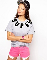 Johann Earl Super T-Shirt