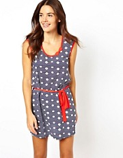 Freya Hello Sailor Beach Dress