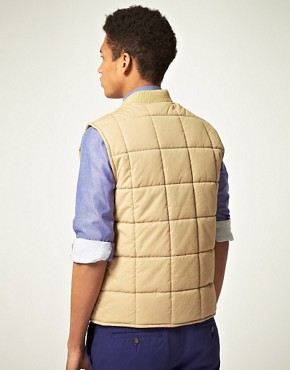 Image 2 ofASOS Padded Gilet