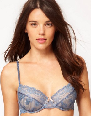 Image 1 ofElle Macpherson Intimates Picturesque Contour Bra