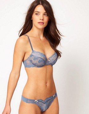 Image 4 ofElle Macpherson Intimates Picturesque Contour Bra
