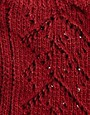 Image 3 ofASOS Crochet Sock