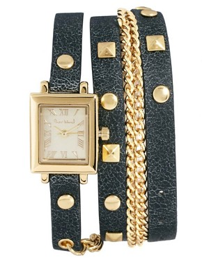 Image 1 ofRiver Island Wrap Around Watch