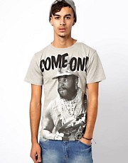 BePriv T-Shirt Come On Exclusive To ASOS UK