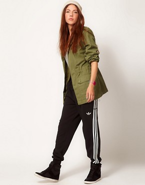 Image 1 ofAdidas College Cuff Track Pant