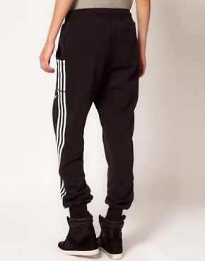 Image 2 ofAdidas College Cuff Track Pant