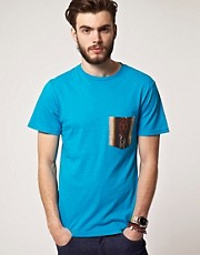 Reclaimed Vintage Pocket T-Shirt