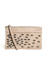 Pieces Geba Clutch Bag
