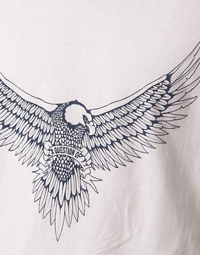 Image 3 of A Question Of Eagle T-Shirt