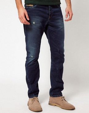 Image 1 ofVoi Slim Jeans