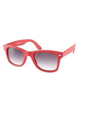 Image 1 ofASOS Wayfarer Sunglasses