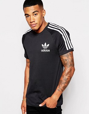 adidas Originals California T-Shirt AB7606