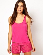 Juicy Couture Cami And Short Set