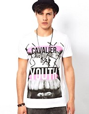 Blood Brother - Cavalier - T-shirt