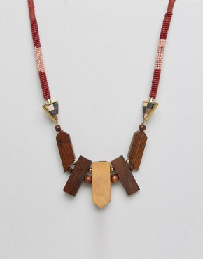Pieces Perri Necklace