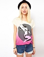 Worn By Pin Up T-Shirt