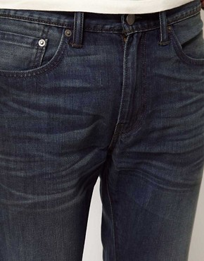 Image 3 ofLevis Jeans 505 Regular Tapered Jeans