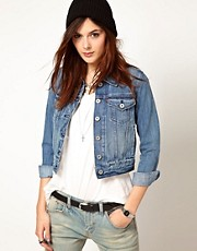 Levi&#39;s Denim Jacket