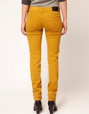 Image 2 of Diesel Livier Coloured Skinny Jean