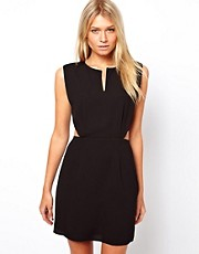 Oasis Cut Out Side Dress