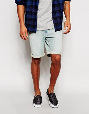 Vans Denim Shorts